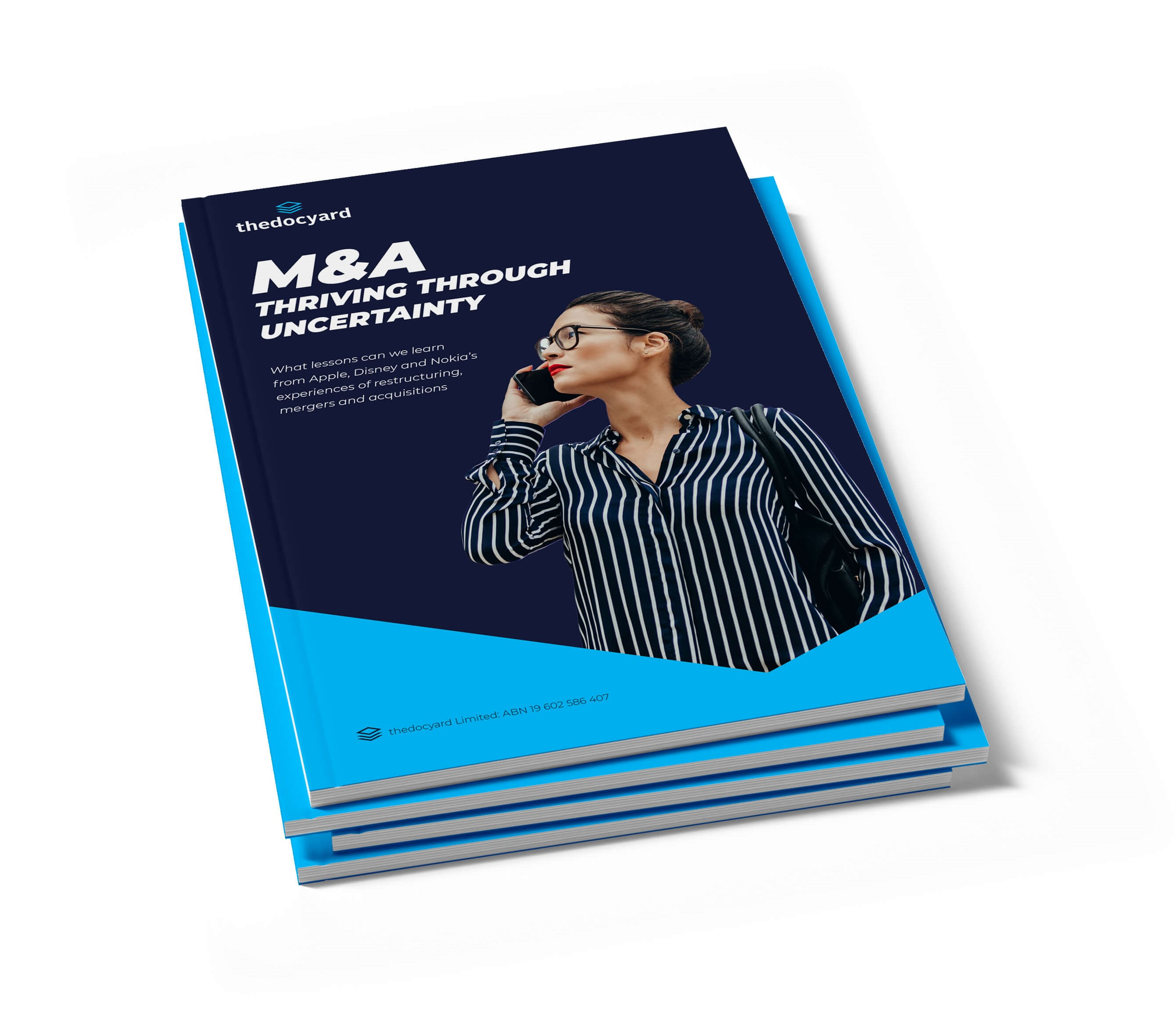 M&A Report for Success